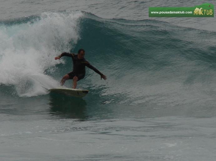 Si te gusta surfear...